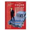 The Color of Noise - OFFICIAL MOVIE POSTER (litho)