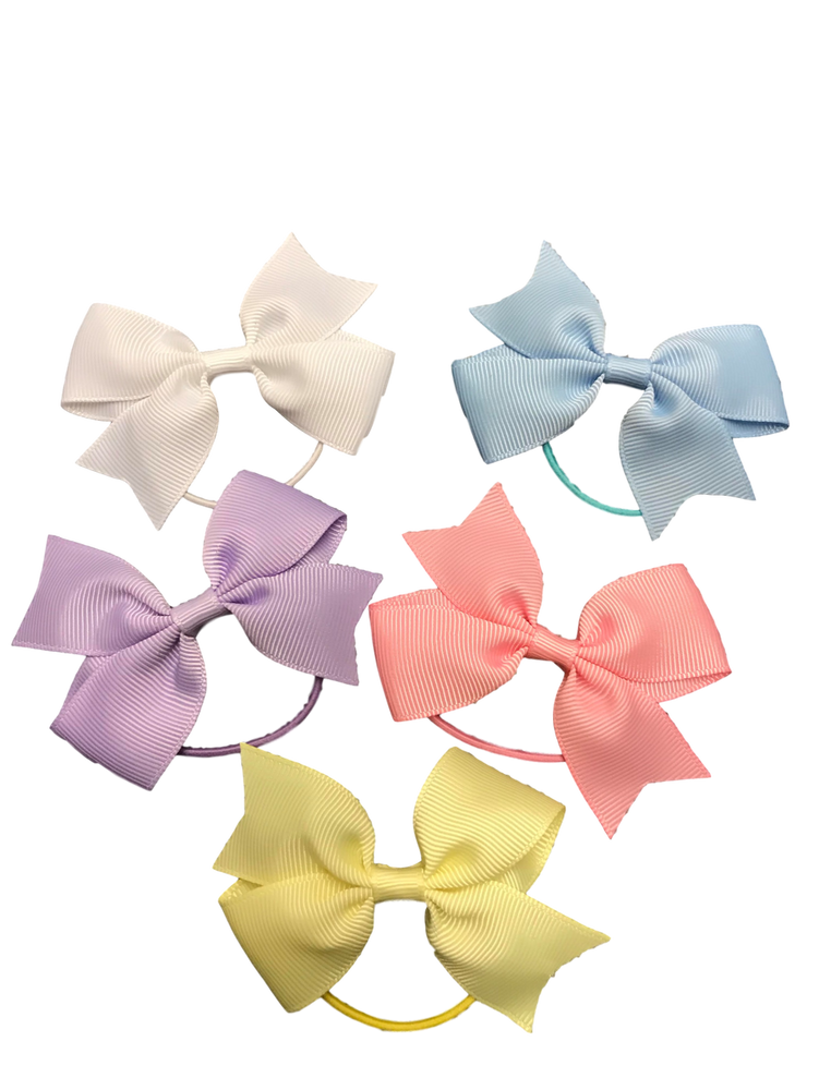 Small Band Bow - Group