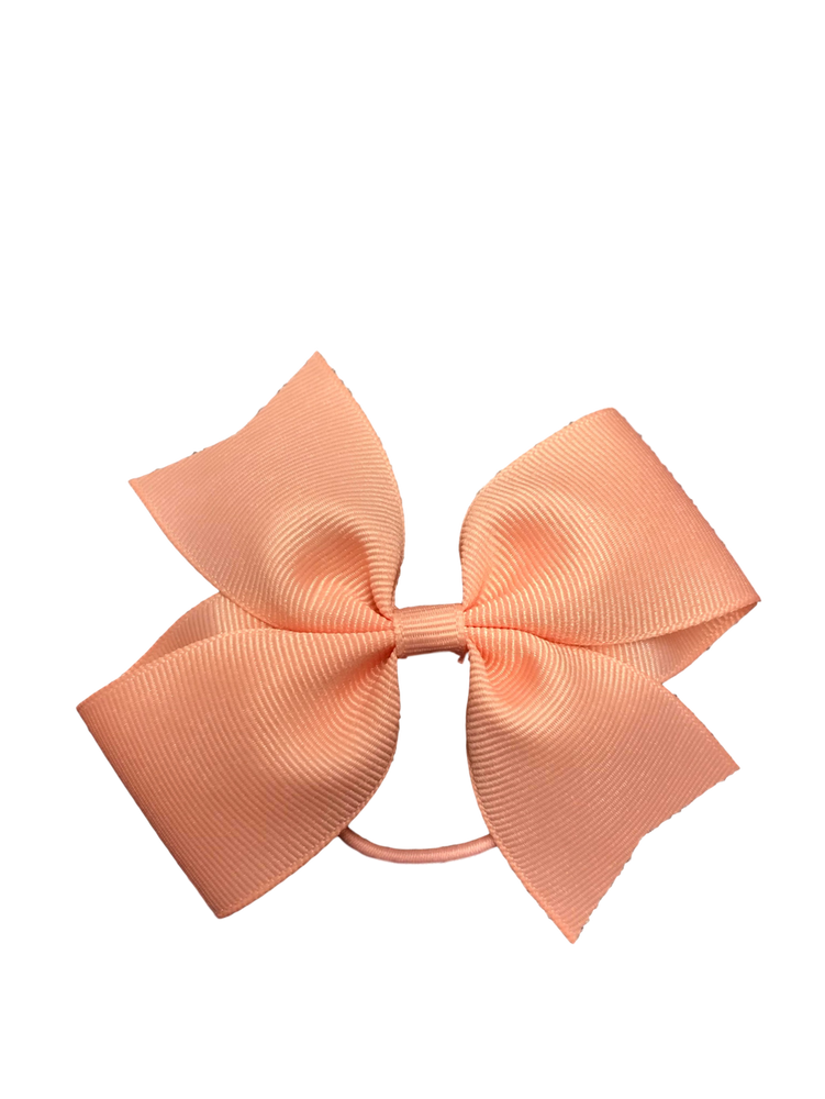 Large Band Bow