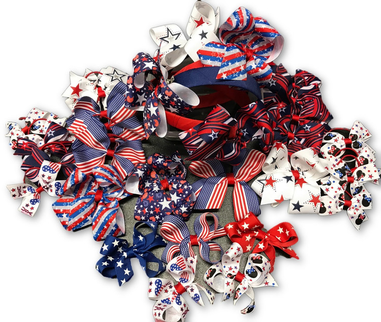 Patriotic Novelty Package