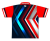 Storm EXPRESS Dye Sublimated Jersey Style 0132