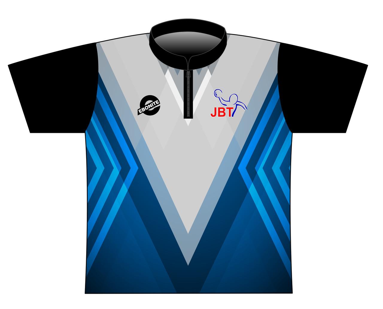 JBT 2017-18 Dye Sublimated Jersey - 3