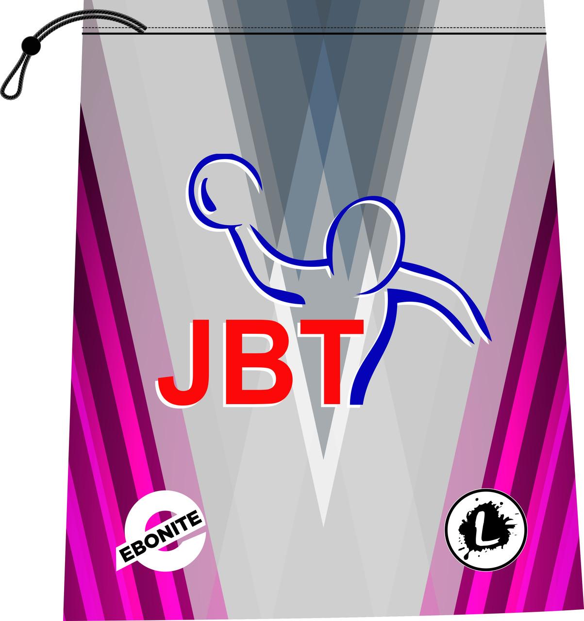 JBT 2017-18 Dye Sublimated Shoe Bag - 2