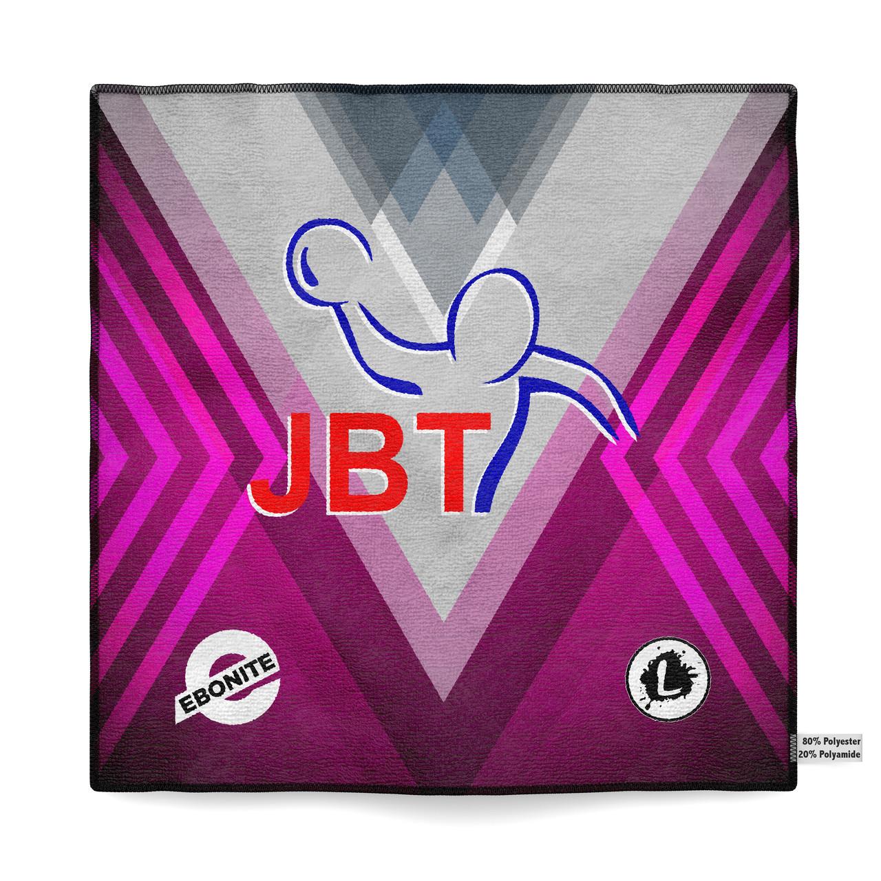 JBT 2017-18 Dye Sublimated Towel - 2