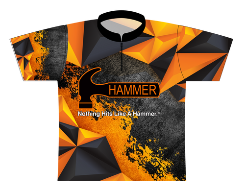 Hammer EXPRESS Dye Sublimated Jersey Style 0242