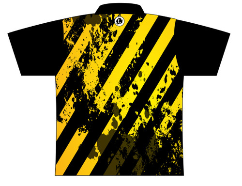 Radical EXPRESS Dye Sublimated Jersey Style 0243