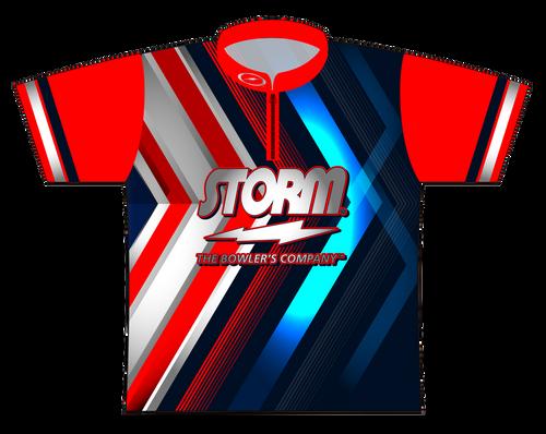 Storm Dye Sublimated Jersey Style 0132