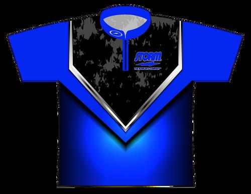Storm EXPRESS Dye Sublimated Jersey Style 0131