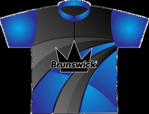 Brunswick Dye Sublimated Jersey Style 0139
