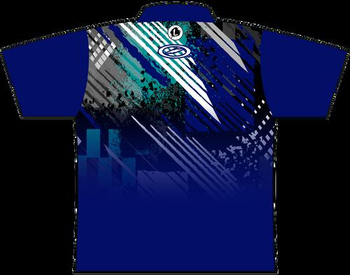 Storm Dye Sublimated Jersey Style 0150