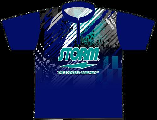 Storm EXPRESS Dye Sublimated Jersey Style 0150
