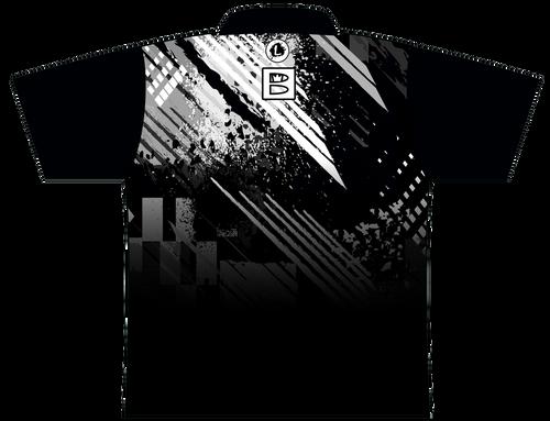 Brunswick Dye Sublimated Jersey Style 0151