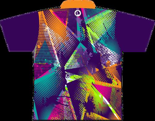 Motiv Dye Sublimated Jersey Style 0158