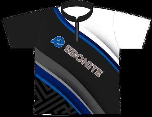 Ebonite EXPRESS Dye Sublimated Jersey Style 0163