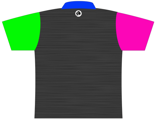 Logo Infusion Dye Sublimated Jersey Style 0168