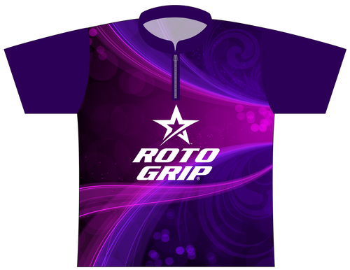 Roto Grip EXPRESS Dye Sublimated Jersey Style 0174