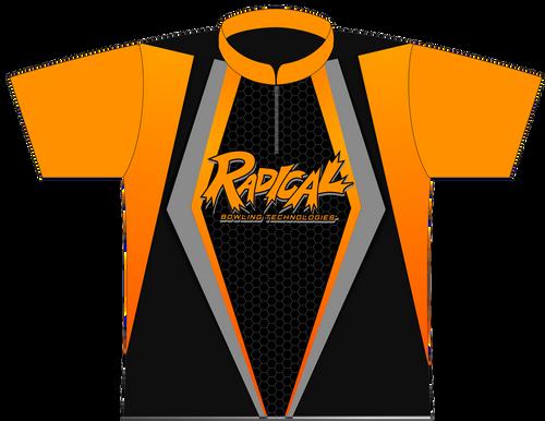 Radical Dye Sublimated Jersey Style 0175