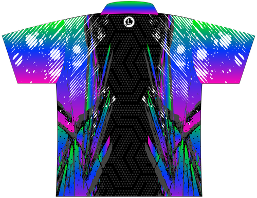 Logo Infusion Dye Sublimated Jersey Style 0178