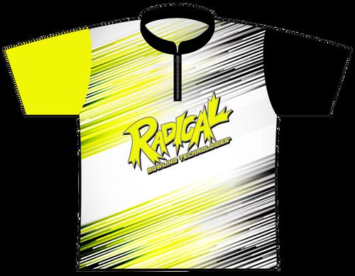 Radical Dye Sublimated Jersey Style 0179