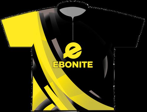 Ebonite EXPRESS Dye Sublimated Jersey Style 0185