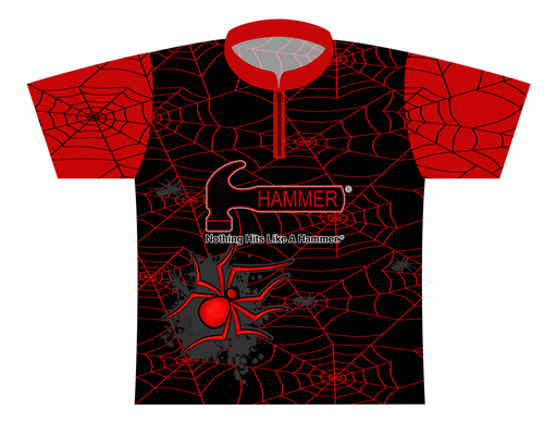 Hammer Dye Sublimated Jersey Style 0203