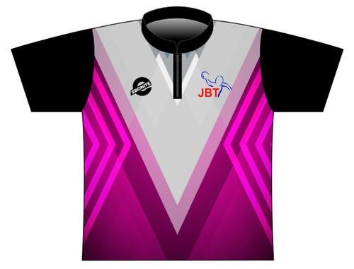 JBT 2017-18 Dye Sublimated Jersey - 2