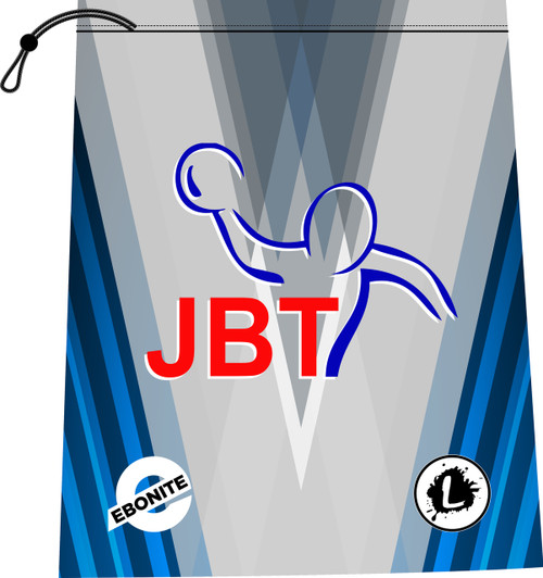 JBT 2017-18 Dye Sublimated Shoe Bag - 3