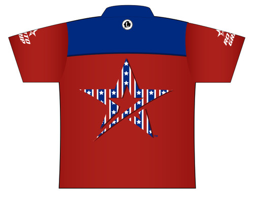 Roto Grip Dye Sublimated Jersey Style 0227
