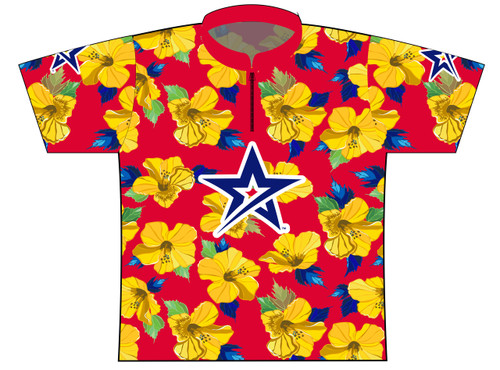 Roto Grip Dye Sublimated Jersey Style 0229