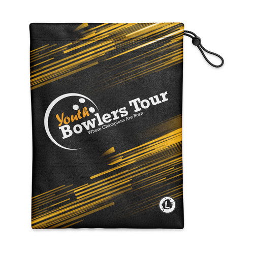 Youth Bowlers Tour - YBT - Shoe Bag - YBT003