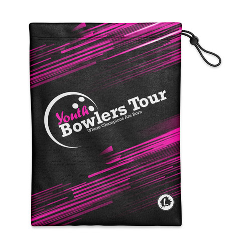 Youth Bowlers Tour - YBT - Shoe Bag - YBT004
