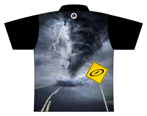 Storm EXPRESS Dye Sublimated Jersey Style 0224