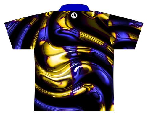 Storm EXPRESS Dye Sublimated Jersey Style 0222