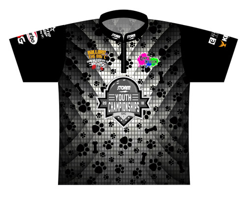 SYC 2018 Blake Special Edition Dye Sublimated Jersey - SYC26