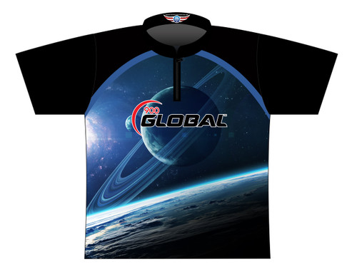 900 Global Dye Sublimated Jersey Style 0302