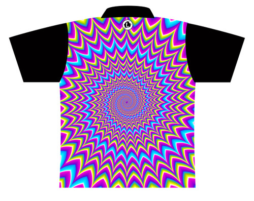 Columbia 300 Dye Sublimated Jersey Style 0313