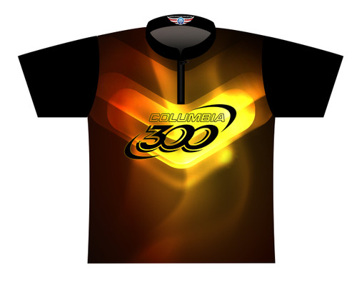 Columbia 300 Dye Sublimated Jersey Style 0316