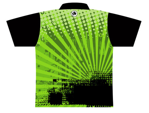 Columbia 300 Dye Sublimated Jersey Style 0317
