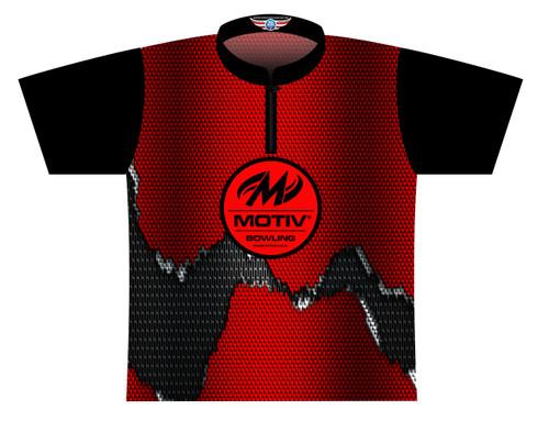 Motiv Dye Sublimated Jersey Style 0330