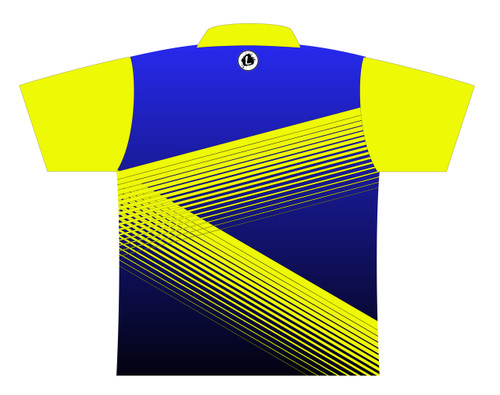 Motiv Dye Sublimated Jersey Style 0331