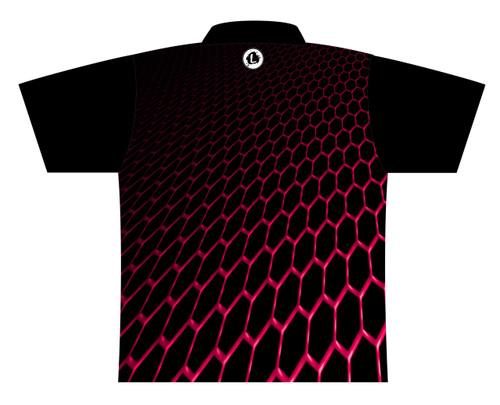 Motiv Dye Sublimated Jersey Style 0332