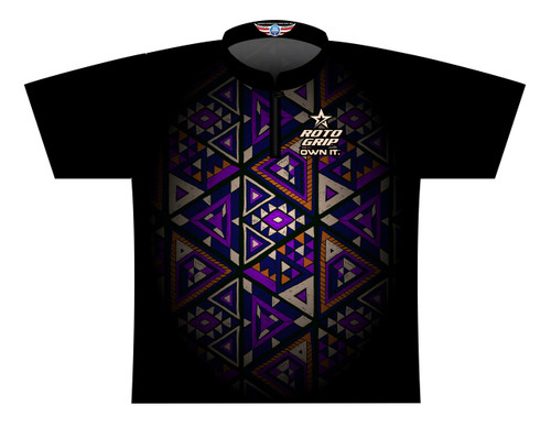 Roto Grip Dye Sublimated Jersey Style 0363