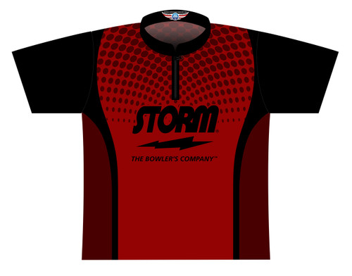 Storm Dye Sublimated Jersey Style 0369