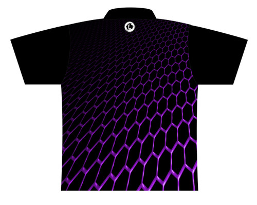 Track Dye Sublimated Jersey Style 0343
