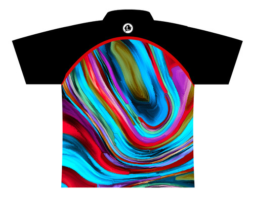 Logo Infusion Dye Sublimated Jersey Style 0351