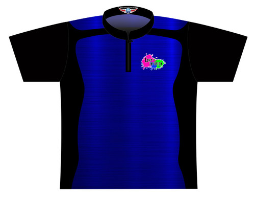 Logo Infusion Dye Sublimated Jersey Style 0352