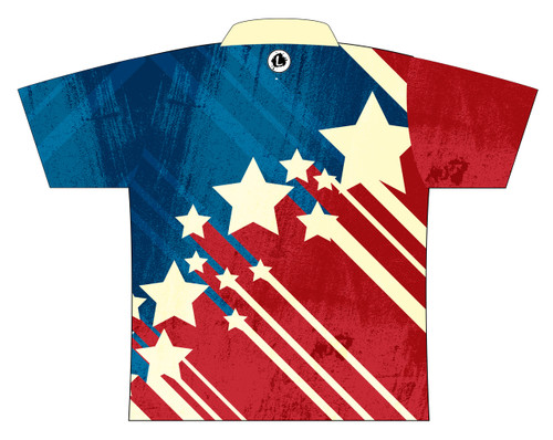 MTC '18 - Dye Sublimated Jersey Style 0282