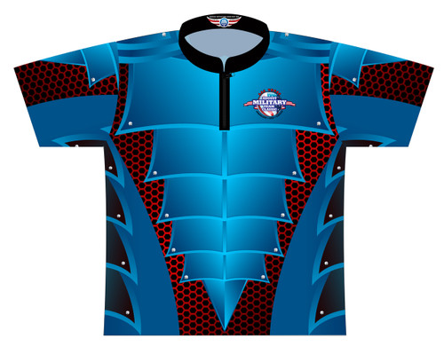 MTC '18 - Dye Sublimated Jersey Style 0283