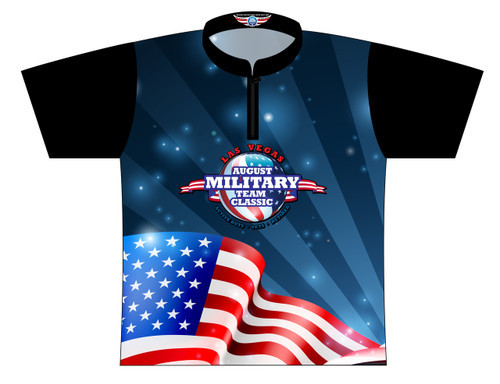 MTC '18 - Dye Sublimated Jersey Style 0284