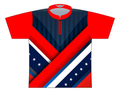 Dye Sublimated Jersey Style 0280